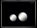 Reflet 360 Noir