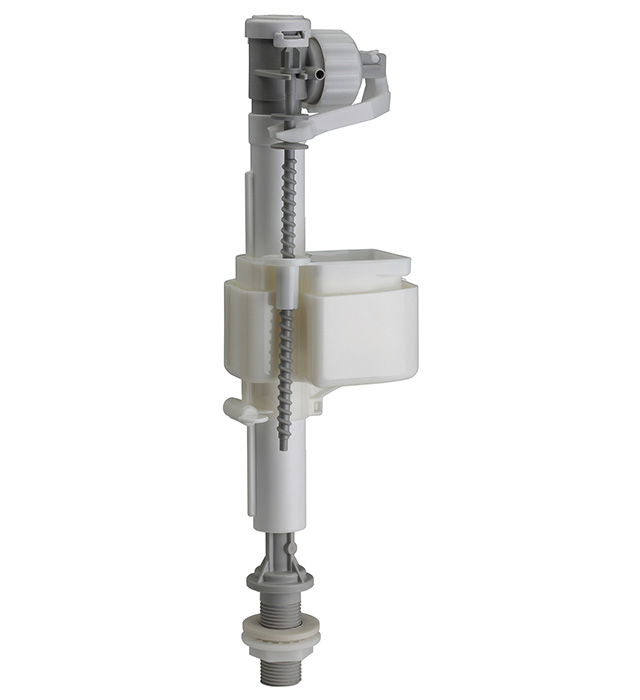 Compact OD 99BP inlet valve
