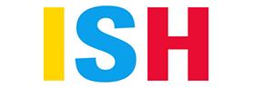logo ISH Francfort