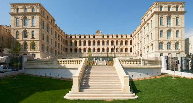 Hotel Intercontinental Marseille